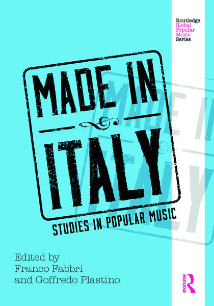 È uscito Made in Italy | iaspm italiana